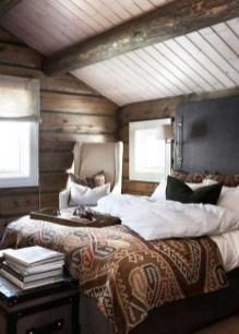 Cozy Rustic Bedroom Interior Designs For This Winter03