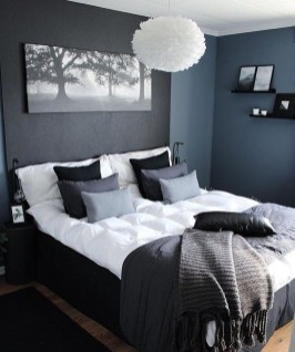 Cozy Rustic Bedroom Interior Designs For This Winter25