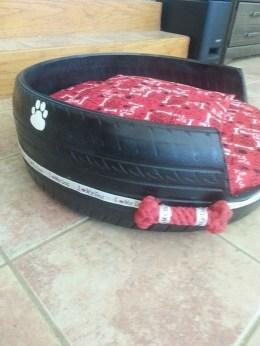 Diy Pet Bed Ideas08