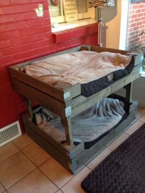 Diy Pet Bed Ideas17