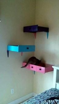Diy Pet Bed Ideas23