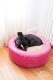 Diy Pet Bed Ideas28