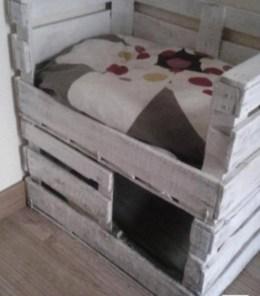 Diy Pet Bed Ideas31