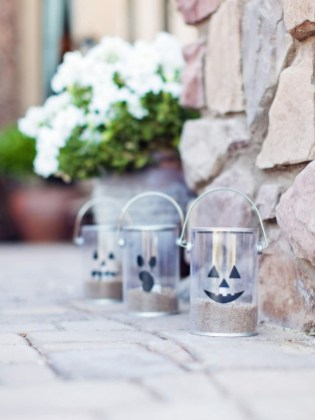 Gorgeous Diy Luminaries To Spice Up Your Halloween Party07