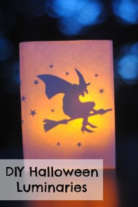 Gorgeous Diy Luminaries To Spice Up Your Halloween Party20