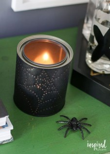 Gorgeous Diy Luminaries To Spice Up Your Halloween Party28