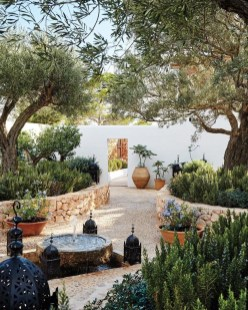 Ideas For Your Garden From The Mediterranean Landscape Design10