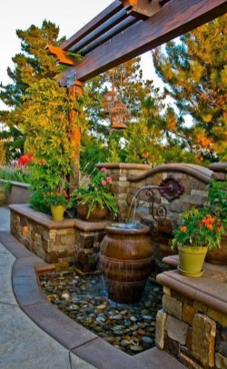 Ideas For Your Garden From The Mediterranean Landscape Design15