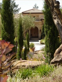 Ideas For Your Garden From The Mediterranean Landscape Design19