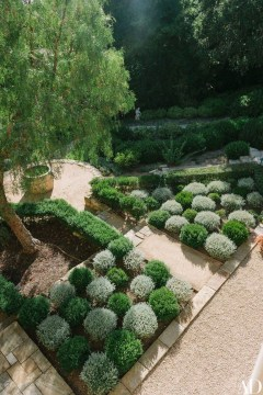 Ideas For Your Garden From The Mediterranean Landscape Design25