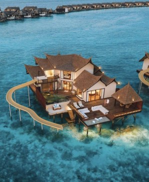 Jumeirah Vittaveli Resort Piece Of Heaven In Maldives06