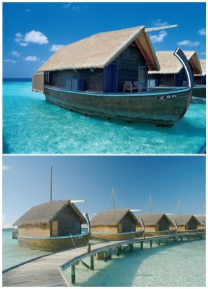 Jumeirah Vittaveli Resort Piece Of Heaven In Maldives17