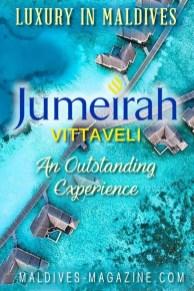 Jumeirah Vittaveli Resort Piece Of Heaven In Maldives19