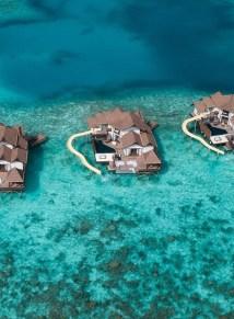 Jumeirah Vittaveli Resort Piece Of Heaven In Maldives21