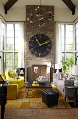 Mesmerizing Living Room Designs For Any Home Style24
