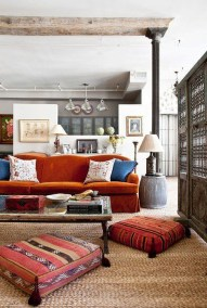 Mesmerizing Living Room Designs For Any Home Style38