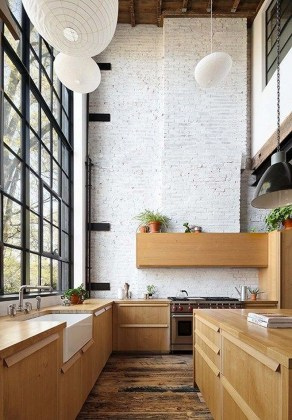 Nyc Townhouse Renovation Defies Convention With Drama And Simplicity06