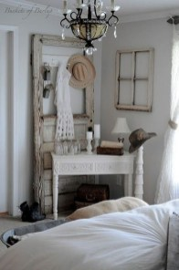 Simple And Creative Ideas Of How To Reuse Old Doors12