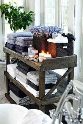 Top Super Smart Diy Storage Solutions For Your Home Improvement27