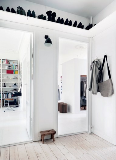 Top Super Smart Diy Storage Solutions For Your Home Improvement35