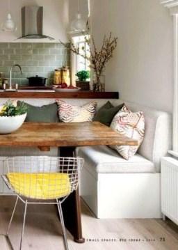 Beautifful And Cozy Colourfull Kithcen Ideas09