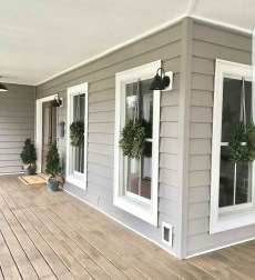 Beautiful And Colorful Porch Design02