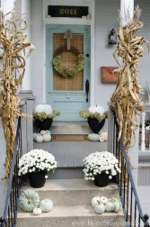 Beautiful And Colorful Porch Design05