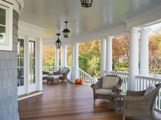 Beautiful And Colorful Porch Design26