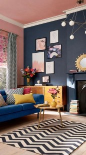 Beautiful And Colourfull Livingroom Ideas13