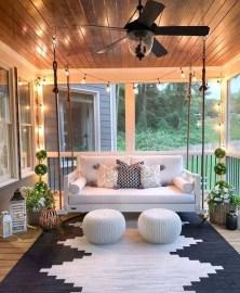 Cozy Porch Decoration Ideas01