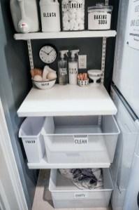 Efficient Dorm Room Organization Ideas22