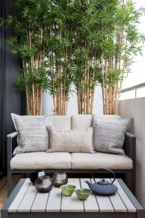 Elegant And Cozy Balcony Ideas21