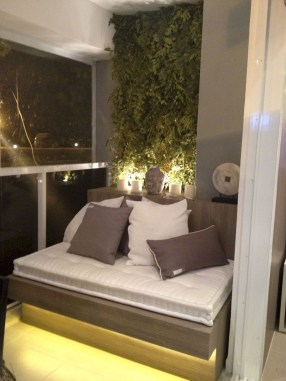 Elegant And Cozy Balcony Ideas25