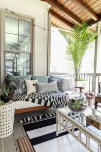 Elegant And Cozy Balcony Ideas29