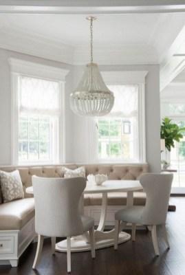 Elegant And Cozy Diningroom Design Ideas09