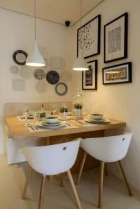 Elegant And Cozy Diningroom Design Ideas20
