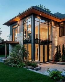 Elegant And Cozy Home Desain Ideas39