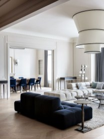 Extraordinary Luxury Living Room Ideas Which Abound With Glamour And Refinement04
