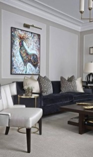 Extraordinary Luxury Living Room Ideas Which Abound With Glamour And Refinement13
