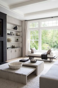 Extraordinary Luxury Living Room Ideas Which Abound With Glamour And Refinement29