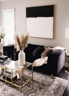 Extraordinary Luxury Living Room Ideas Which Abound With Glamour And Refinement30