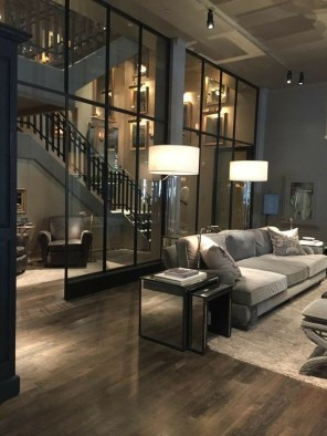 Extraordinary Luxury Living Room Ideas Which Abound With Glamour And Refinement35