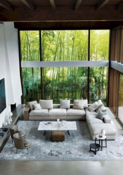 Extraordinary Luxury Living Room Ideas Which Abound With Glamour And Refinement39