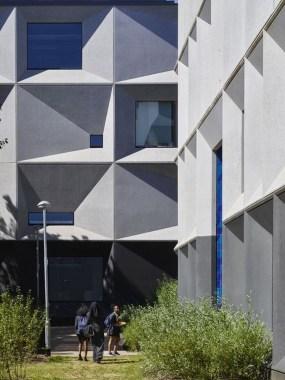 Londons Contemporary Architecture Key Building British Capital09
