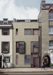 Londons Contemporary Architecture Key Building British Capital10