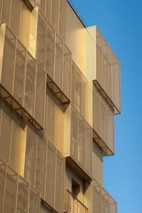 Londons Contemporary Architecture Key Building British Capital24