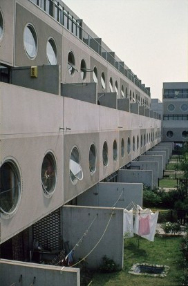Londons Contemporary Architecture Key Building British Capital27