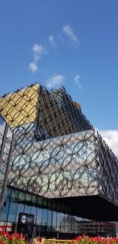Londons Contemporary Architecture Key Building British Capital29