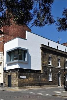 Londons Contemporary Architecture Key Building British Capital32