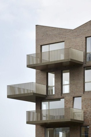 Londons Contemporary Architecture Key Building British Capital46